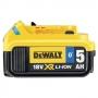 Аккумулятор DeWALT DCB184B