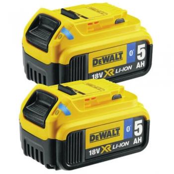 Аккумулятор DeWALT DCB284B