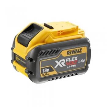 Аккумулятор XR FLEXVOLT DeWALT DCB547