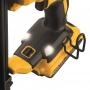 Аккумуляторный гвоздезабиватель DeWALT DCN682D2