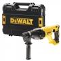 Перфоратор аккумуляторный бесщеточный SDS-Plus DeWALT DCH133NT