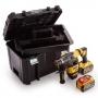 Перфоратор аккумуляторный SDS-Plus DeWALT DCH333X2