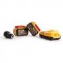 Перфоратор аккумуляторный бесщёточный SDS-Plus DeWALT DCH334X2
