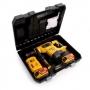 Перфоратор аккумуляторный бесщеточный SDS MAX DeWALT DCH481X2