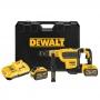 Перфоратор аккумуляторный бесщеточный SDS-MAX DeWALT DCH614X2