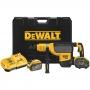Перфоратор аккумуляторный бесщеточный SDS-MAX DeWALT DCH773Y2