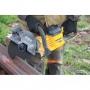 Пила аккумуляторная отрезная (аккумуляторный резак) 230 мм DeWALT DCS690N