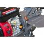 Мотоблок WEIMA WM1100C-6 KM Diff (колеса 5.00х12.00)