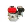 Двигатель бензиновый Weima BT 170F-T/25