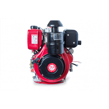 Двигатель дизельный Weima WM188FB сьем. цил.