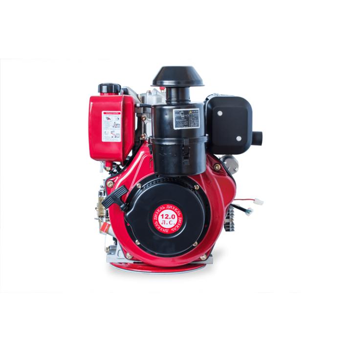 Двигатель дизельный Weima WM188FBE сьем. цил. (шлиц)