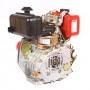 Двигатель дизельный Weima WM178F-T