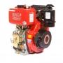 Двигатель дизельный Weima WM 178F-S