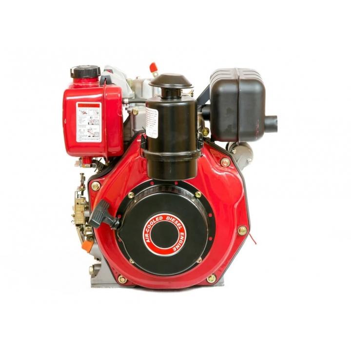 Двигатель дизельный Weima WM178FЕ-T