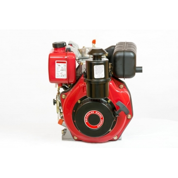 Двигатель дизельный Weima WM178F-S ( R )