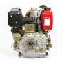 Двигатель дизельный Weima WM186FВE (Шлиц) Сьем. Цил.