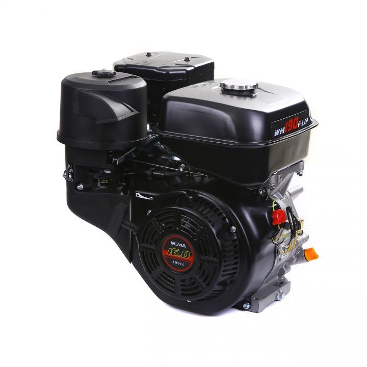 Двигатель бензиновый Weima WM190F-L ( R )