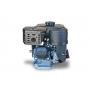 Двигатель бензиновый Weima WM 170F-S (два фильтра)