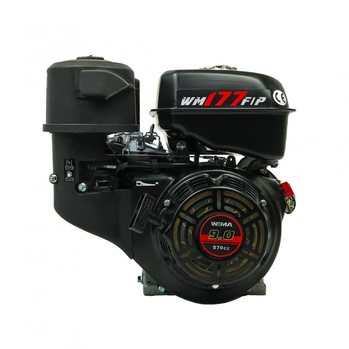 Двигатель бензиновый Weima WM177FE-T