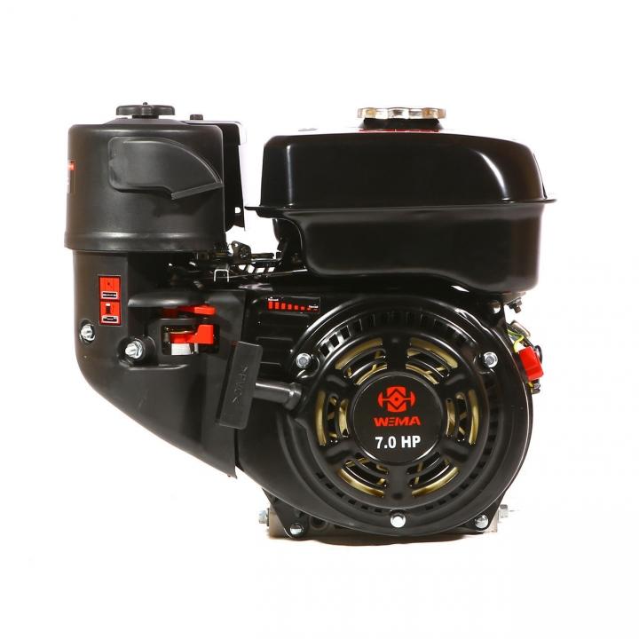 Двигатель бензиновый WEIMA WM170F-Q