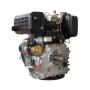 Двигатель Weima WM195FE 15 л.с.