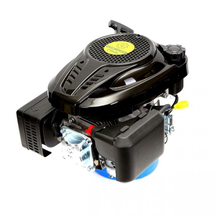Двигатель с вертикальным валом GrunWelt GW-1P70FA
