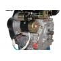 Дизельный двигатель GrunWelt GW186FBE