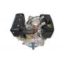 Дизельный двигатель GrunWelt GW192FE