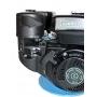 Двигатель бензиновый GrunWelt GW230F-Т/25 (Euro 5)