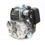Двигатель с вертикальным валом GrunWelt GW-1P90FE