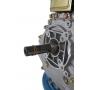 Дизельный двигатель GrunWelt GW186FB (Шпонка)