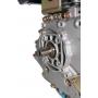 Дизельный двигатель GrunWelt GW186FВ (Шлиц)