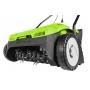 Аэратор электрический Greenworks GDT30 230V