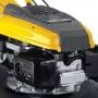 Газонокосилка бензиновая самоходная STIGA Combi48SH