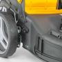 Газонокосилка бензиновая самоходная STIGA Combi48SQB