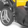 Газонокосилка бензиновая самоходная STIGA Combi55SVQB