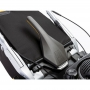 Газонокосилка бензиновая самоходная STIGA Twinclip50SEQB