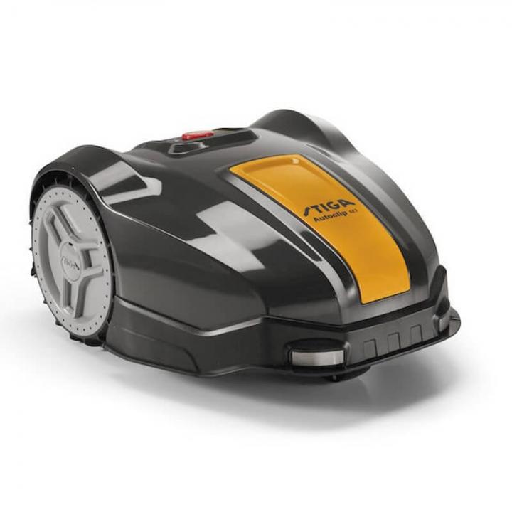 Газонокосилка - робот аккумуляторная STIGA AutoclipM7