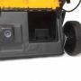 Газонокосилка аккумуляторная бесщёточная STIGA Combi43AE