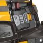 Газонокосилка аккумуляторная бесщёточная STIGA Multiclip47AE