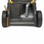 Газонокосилка электрическая STIGA Combi36E