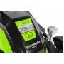 Газонокосилка электрическая Greenworks GLM1035 230V