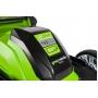 Газонокосилка электрическая Greenworks GLM1241 230V