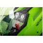 Газонокосилка аккумуляторная Greenworks G40LM35К2 c АКБ 2 Ah и ЗУ