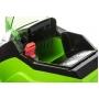 Газонокосилка аккумуляторная Greenworks G40LM41K2 с АКБ 2 Ah и ЗУ