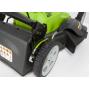 Газонокосилка аккумуляторная Greenworks G40LM35 без АКБ и ЗУ