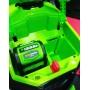 Газонокосилка аккумуляторная Greenworks GD40LM46SP без АКБ и ЗУ