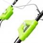 Газонокосилка аккумуляторная Greenworks GD40LM46SPK4x с АКБ 4 Ah и ЗУ