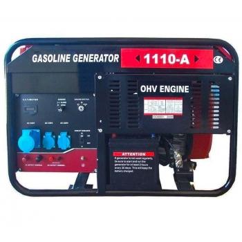 Генератор WEIMA WM1110-A (9,5 кВт) + ATS (автоматика)