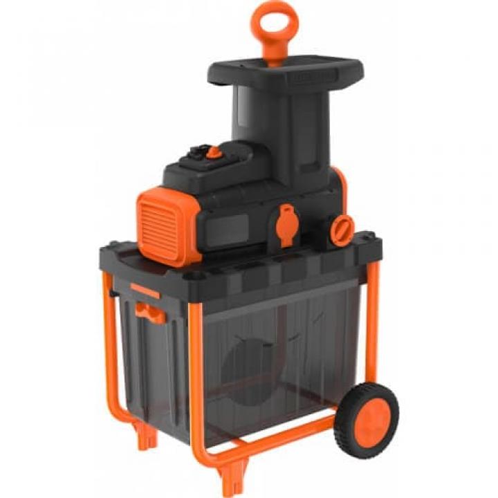 Измельчитель электрический BLACK+DECKER BEGAS5800